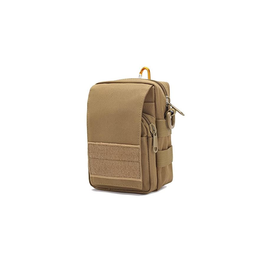 Camping Hinking Tactical Military Hunting Small Utility Outdoor Sports Bags