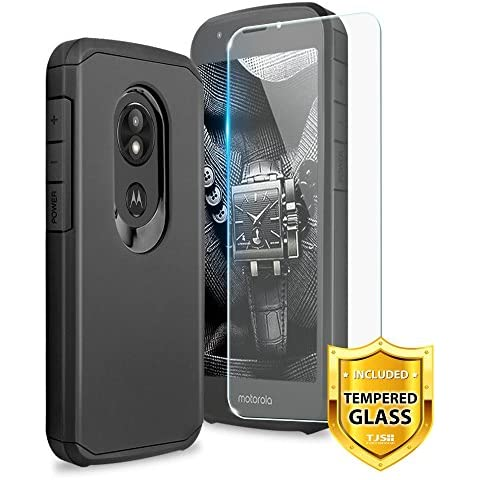 Amazon com: Moto G6 Play with Alexa Push-to-Talk – 32 GB – Unlocked
