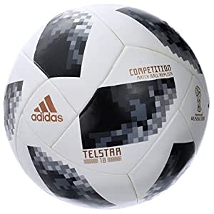 adidas Copa del Mundo Comp - CE8085, White/Black/SILVMT: Amazon.es ...