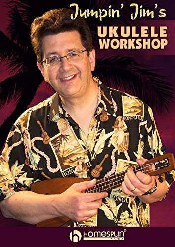 Jumpin' Jim's Ukulele Workshop [Instant Access]