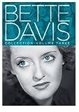 Bette Davis Collection Volume 3 by Warner Home Video