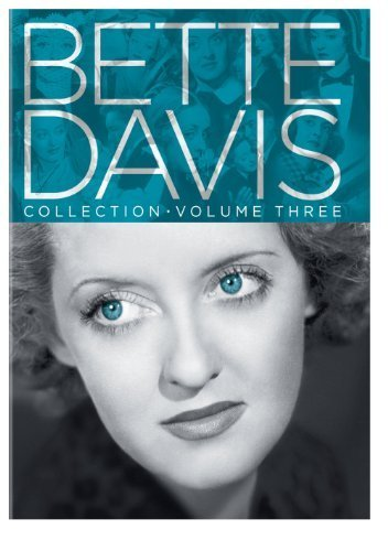 Bette Davis Collection Volume 3 by Warner Home Video by