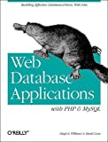 Web Database Applications with PHP & MySQL, Hugh E. Williams, David Lane, 0596000413