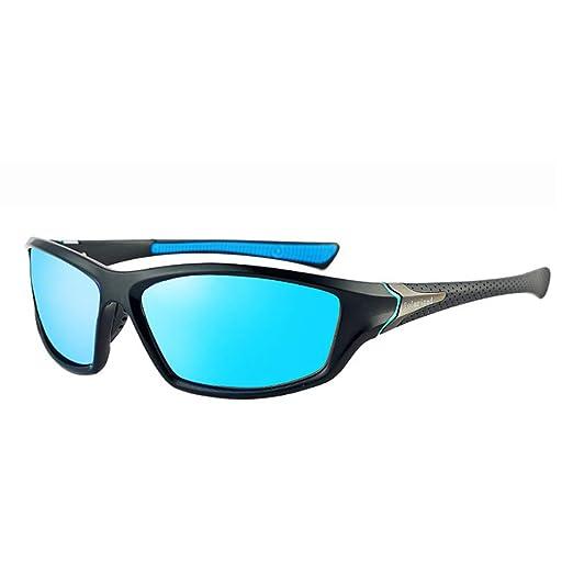 Yanhonin - Gafas de sol polarizadas para hombre, gafas de ...