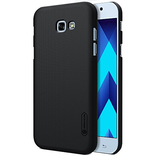 Slim Shockproof Case for Samsung Galaxy A7 (Black) - 2