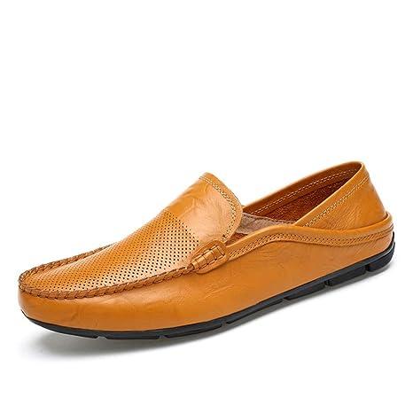 Xiazhi-shoes, 2019 Zapatos Hombre Mocasines Mocasines de ...