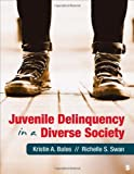 Juvenile Delinquency in a Diverse Society, Bates, Kristin A. and Swan, Richelle S. (Suzanne), 1412998123