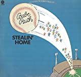 Babe Ruth: Stealin' Home LP VG++ Canada Capitol Records ST-11451