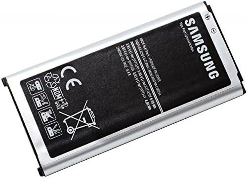 Batería para smartphone Samsung tipo EG de bg800bbe Original, 3,8 ...