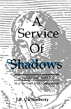 A Service of Shadows, J. B. Quisenberry, 1556733909