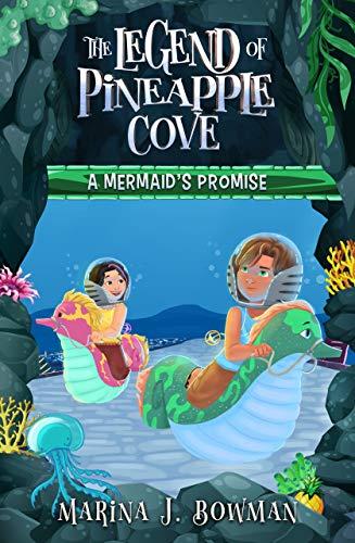 A Mermaid's Promise by Marina J. Bowman ebook deal