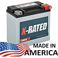 HDX14L - Harley Davidson Motorcycle Battery