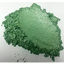 "42g/1.5oz ""ENCHANTED FOREST"" Mica Powder Pigment (Epoxy,Resin,Soap,Plastidip) Black Diamond Pigments by CCS"