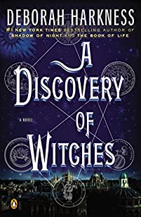 A Discovery Of Witches: A Novel by Deborah Harkness ebook deal