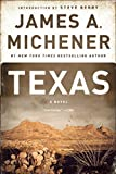 Spanning four and a half centuries, James A. Michener's monumental saga chronicles the epic history of Texas, from its Spanish roots in the age of the conquistadors to its current reputation as one of America's most affluent, diverse, and provocative...