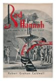 img - for Red Hannah: Delaware's whipping post book / textbook / text book