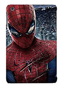Awesome Design Spider Man Hard Case Cover For Ipad Mini/mini 2(gift For Lovers)