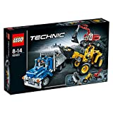 LEGO Technic 42023: Construction Crew