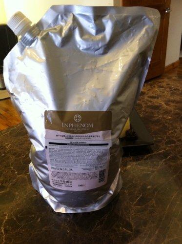 - Inphenom Treatment (88.2 oz - refill bag)