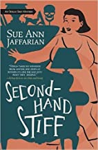Secondhand Stiff (The Odelia Grey Mysteries)…