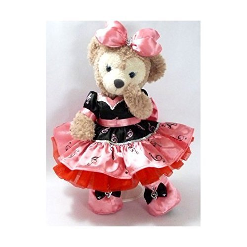 BBB Big Band beat Minnie-style costume costumes Duffy Sherry Mae Disney Sea (Shining Blade Costume)