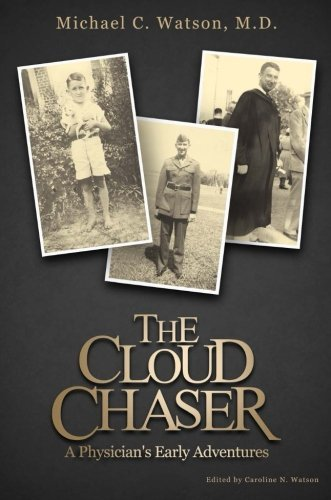 The Cloud Chaser