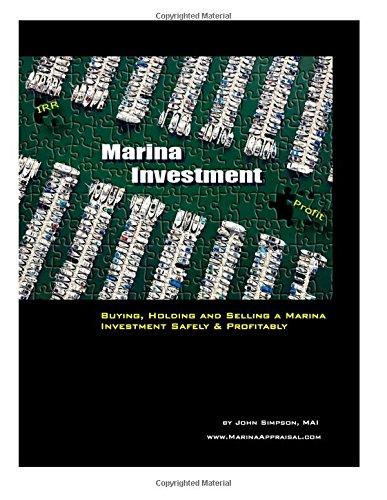 Download Marina Investment ebook