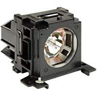 Hitachi CP-X260 LCD Projector Assembly with High Quality Original Bulb Inside