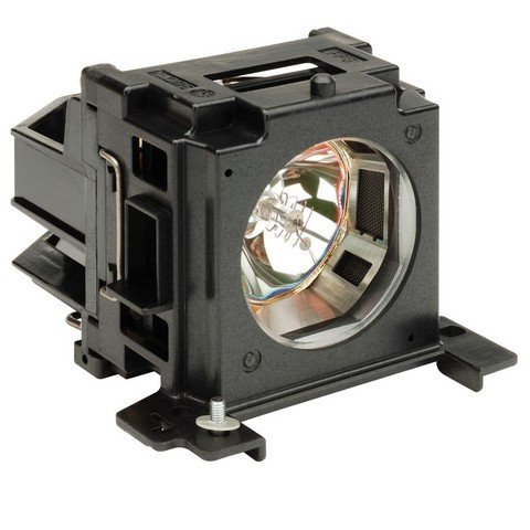 Hitachi CP-X251 Projector Assembly with High Quality Original Bulb (Hitachi Projector Bulbs)