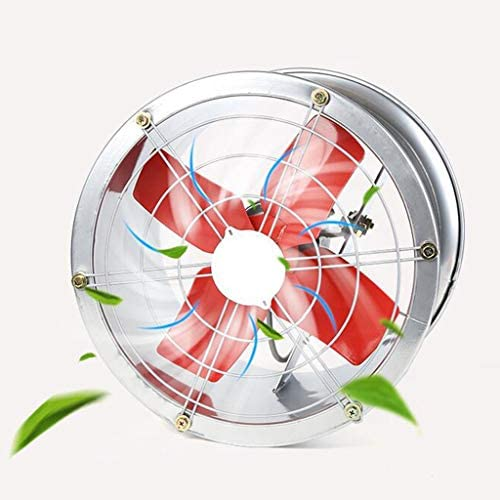 Ventiladores XEWNG ventilación Industrial, Gran Campana extractora de Cocina con Volumen de Aire de 12 Pulgadas: Amazon.es: Hogar