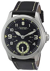 Victorinox Swiss Army Men's 241377 Infantry Vintage Small Seconds Mecha Watch