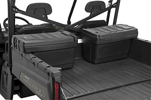 - Quadboss 13-19 Polaris RAN900XP Cargo Box for Ranger