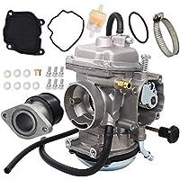 Carburetor For Yamaha YFM250 YFM250X BearTracker ATV...