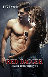 Red Dagger (Reaper Born Trilogy Book 1)