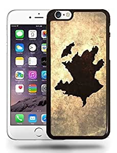 Diy Yourself Azerbaijan National Vintage Country Landscape Atlas Map cell phone case cover Designs for BrMp7OFOzad iphone 4 4s WANGJING JINDA