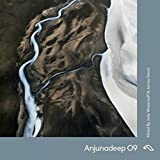 Anjunadeep 09 (Mixed By Jody Wisternoff & James Grant)