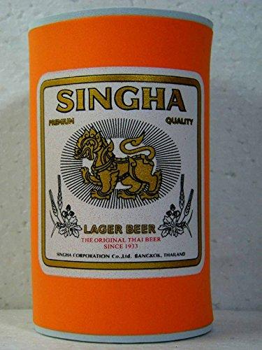 singha-beer-bottle-can-cooler-orange-holder