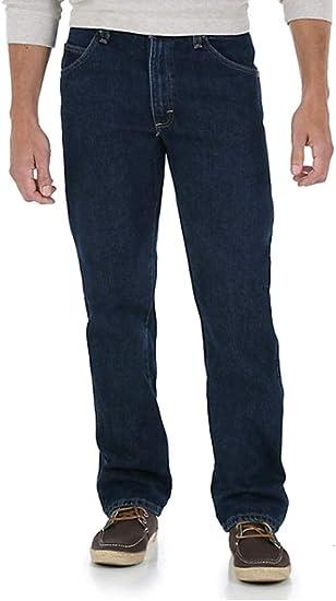 Wrangler PANTS メンズ