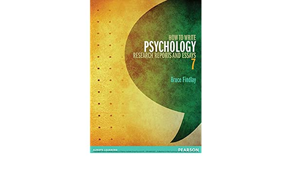 How to write psychology research reports and essays ebook ebook how to write psychology research reports and essays ebook ebook bruce findlay amazon kindle store fandeluxe Choice Image
