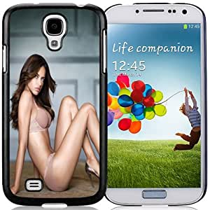 Beautiful Custom Designed Cover Case For Samsung Galaxy S4 I9500 i337 M919 i545 r970 l720 With Adriana Lima Pink Bikini Phone Case Cover