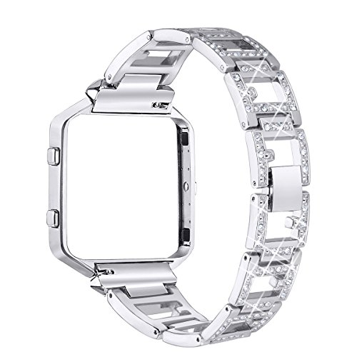 Picture of a bayite Metal Bands with Frame