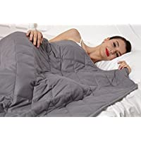 New Version Weighted Blanket by Hypnoser for Child and...