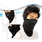 Forfar Outdoor Sports Cyling Ski Motocycle Cover Neck Half Face Headwear Mask