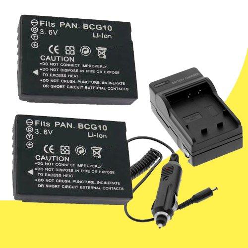 Panasonic Lumix DMC-ZS10, DMC-ZS1, DMC-ZS3, DMC-ZS5, DMC-...