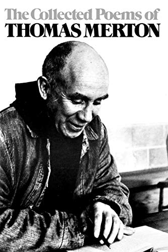 - The Collected Poems of Thomas Merton (New Directions Paperbook)