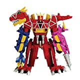 Power Rangers Dino Charge-Dino Charge Megazord