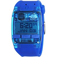 NIXON Cobalt Blue The Comp Men's Watch