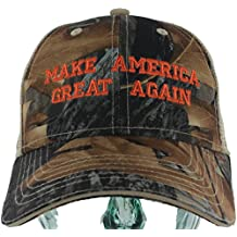 Make America Great Again Hat - Donald Trump Campaign Baseball Hat Variations - USA.