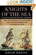 #10: Knights of the Sea: The True Story of the Boxer and the Enterprise and the War of 1812