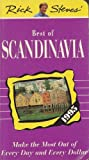 Rick Steves' Best of Scandinavia, Rick Steves, 156261200X